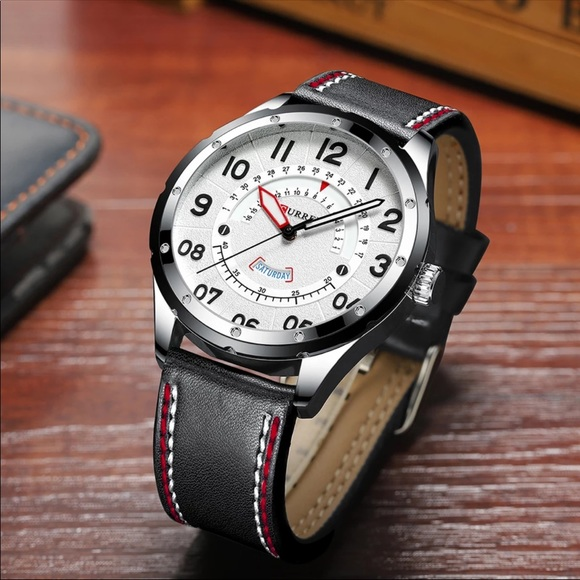 Other - Men's Quartz Watch 101900